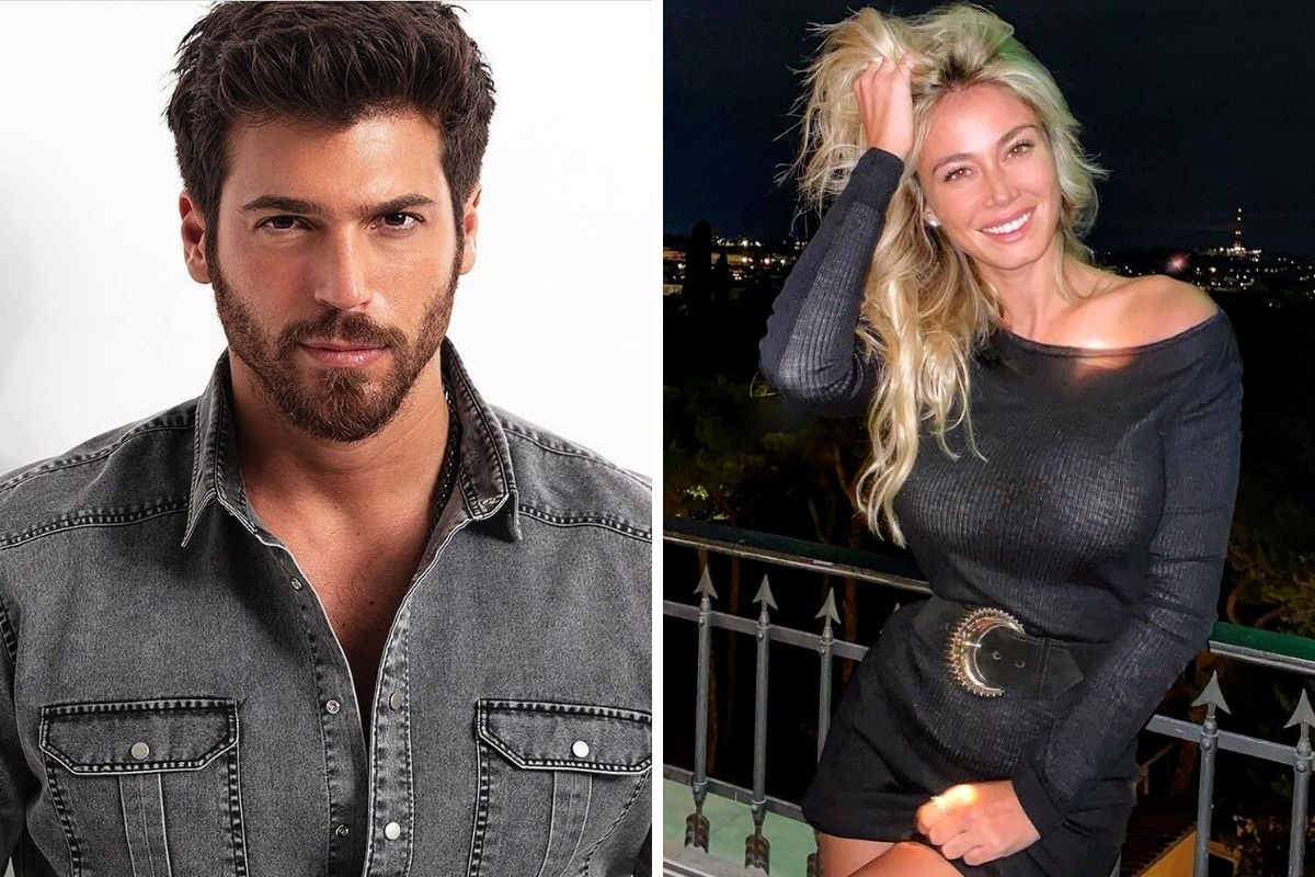 matrimonio Can Yaman e Diletta Leotta