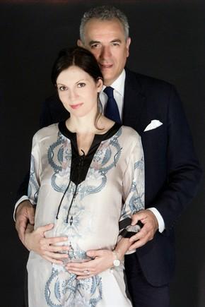 Francesca Sposini, la figlia maggiore di Lamberto