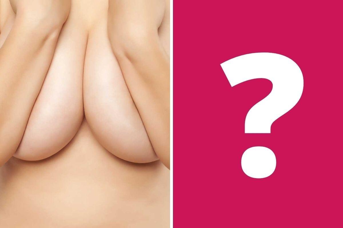 Famosa vip si riduce il seno
