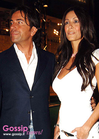 Andrea Perone e Sara Varone