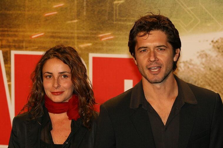 Ettore Bassi e Angelica Riboni hanno divorziato cinque anni fa
