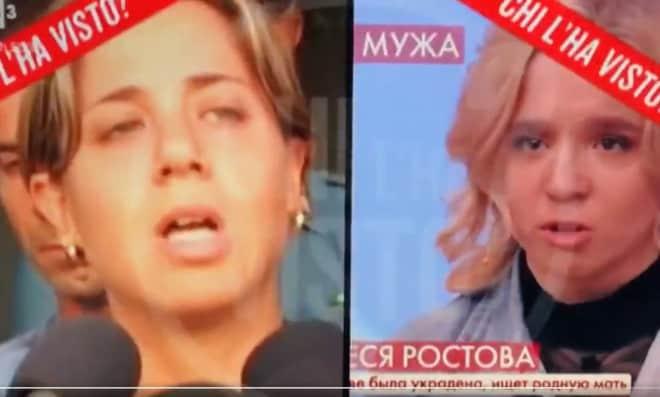 Denise Pipitone ragazza Russia Chi l'ha visto