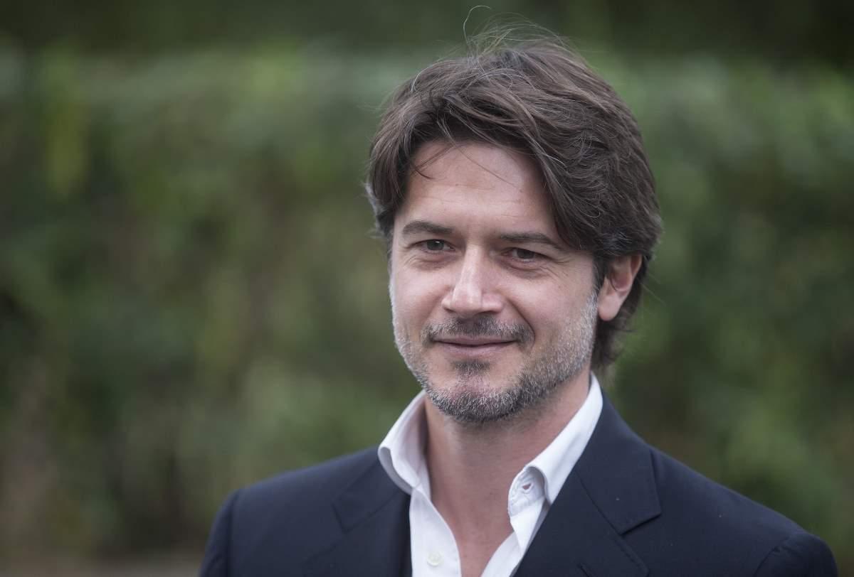 Ettore Bassi / ANSA: Claudio Peri