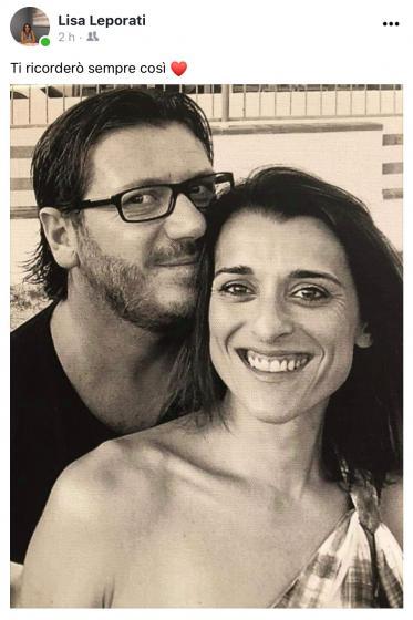 Lisa Leporati Fabio Donato