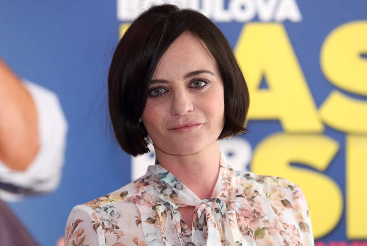 Veruska Rossi