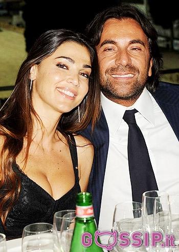 Andrea Perone è stato anche l'ex di Cecilia Capriotti