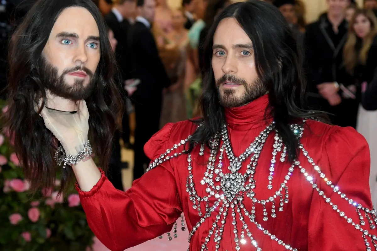 jared leto paolo gucci lady gaga film