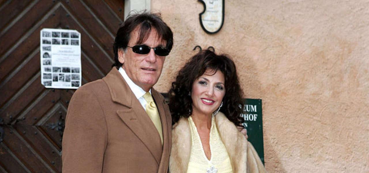 Mario Merello, marito di Marcella Bella