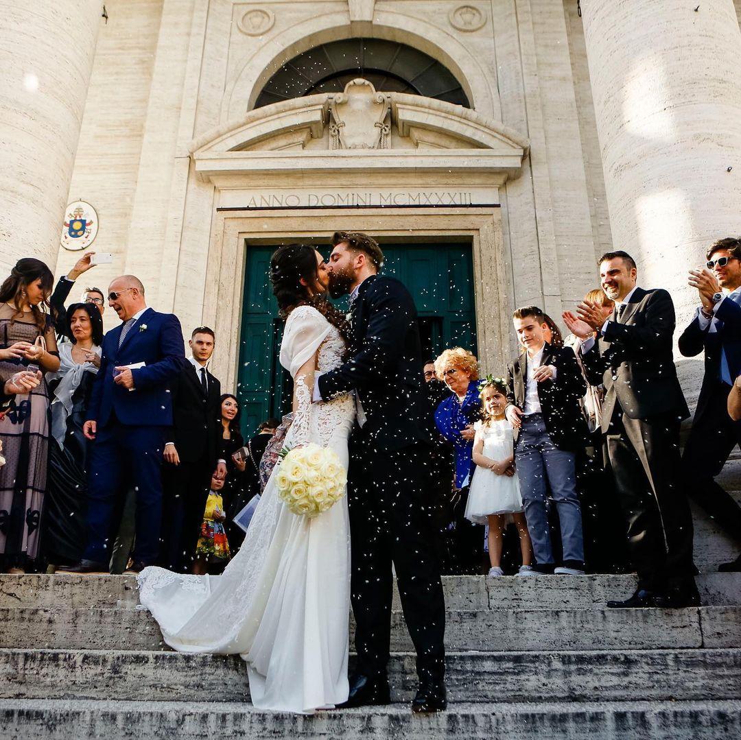 niccolò presta matrimonio