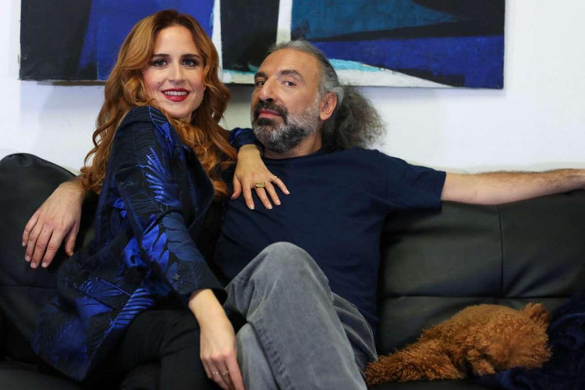 Valentina Cenni, moglie di Stefano Bollani
