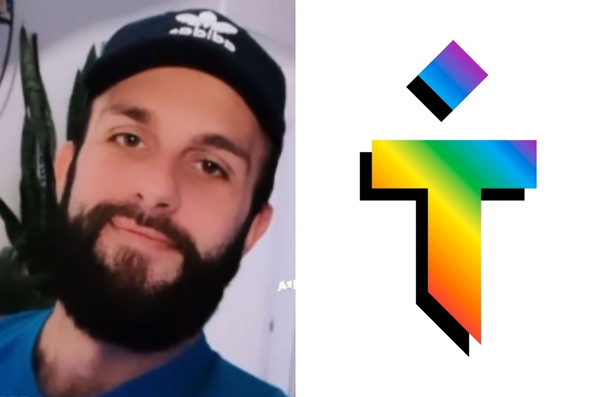 Marco, fondatore di Trash Italiano