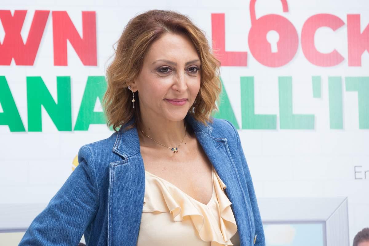 Paola Minaccion