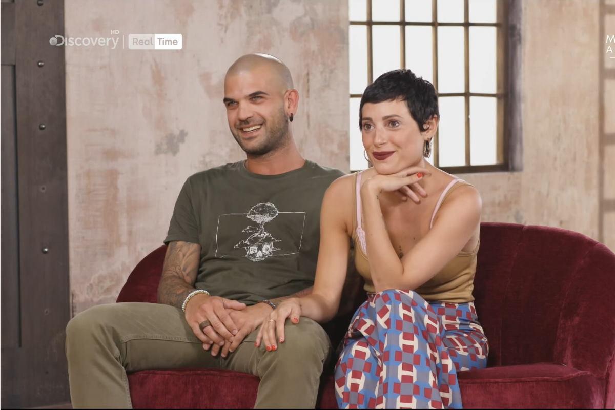 matrimonio a prima vista italia 2021 clara fabio sei mesi dopo