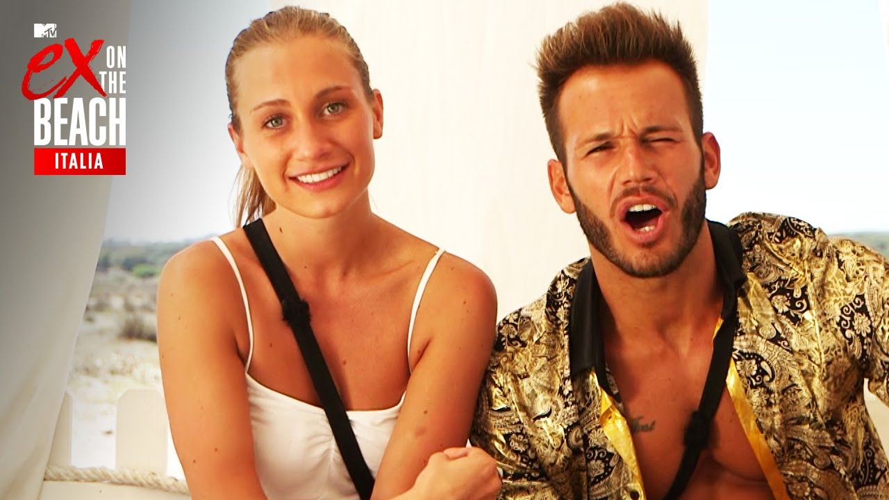 Matteo Diamante e Nikita