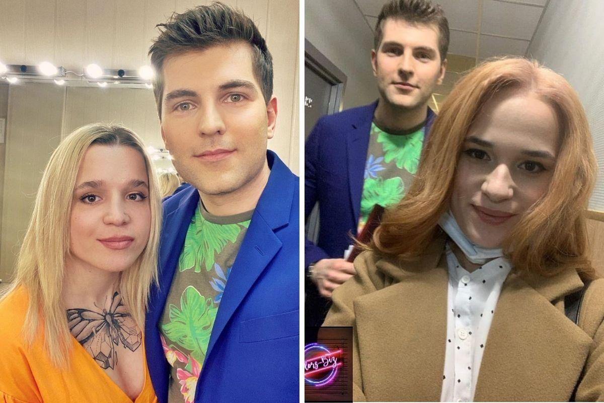 olesya non è denise pipitone sorella anastasia