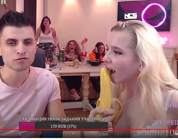 olesya video hot ragazza russa denise pipitone