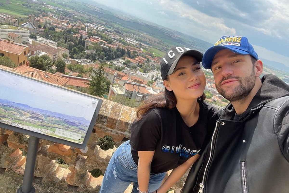Rosalinda Cannavò e Andrea Zenga fingono di stare insieme? Parla Stefania  Orlando e rivela che... - DonnaPOP