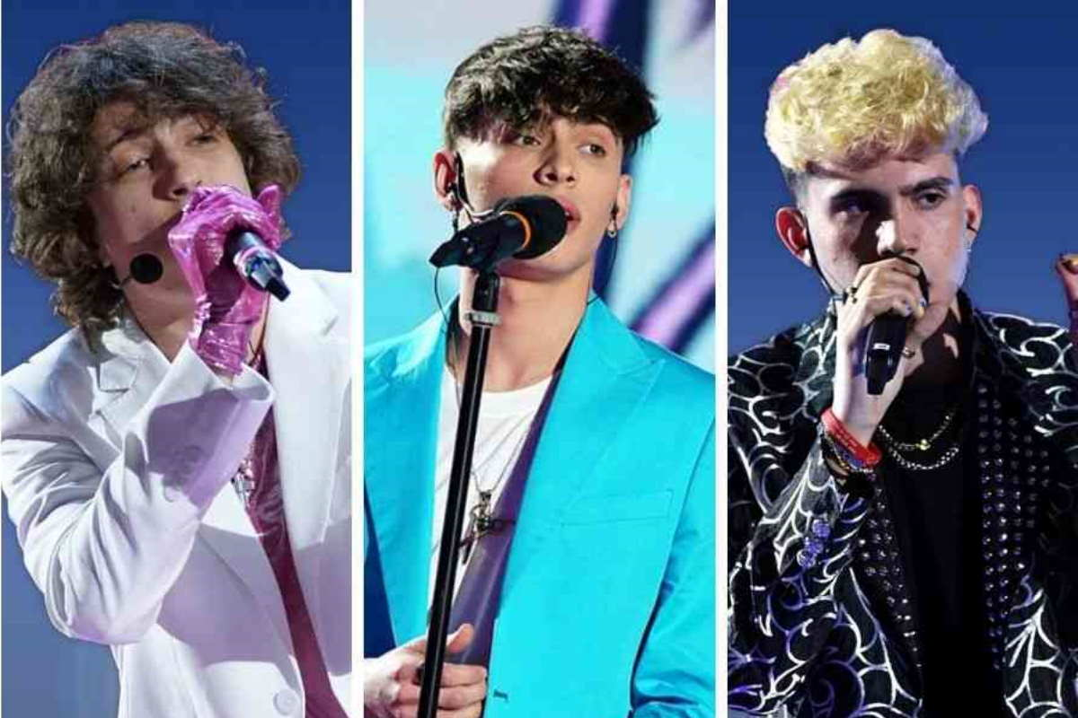 Amici 2021 finale: chi è il vincitore tra i cantanti?