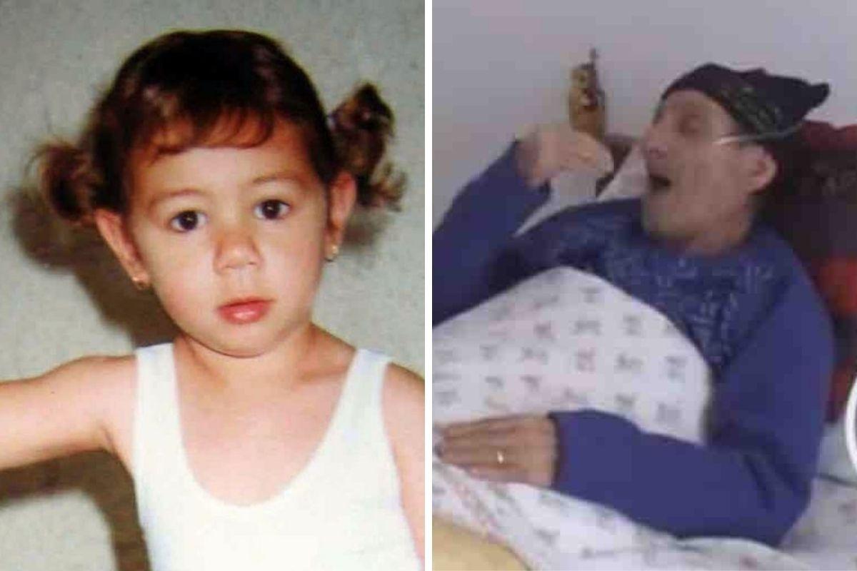 Battista Della Chiave rivela: «Denise Pipitone rapita da due uomini»