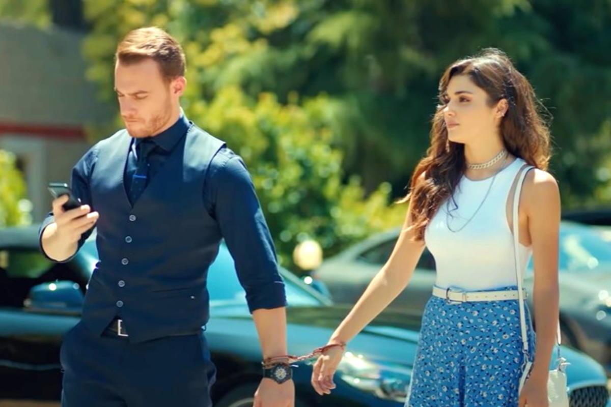 love is in the air domani anticipazioni seconda puntata