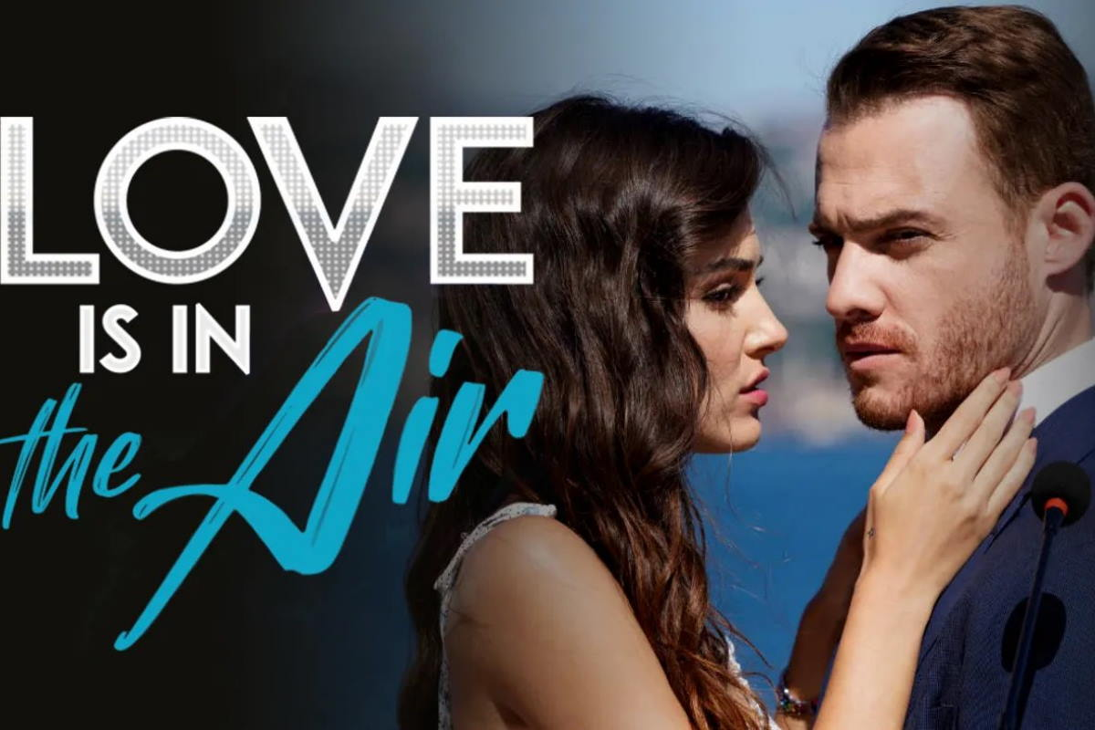 love is in the air replica streaming soap quante puntate stagioni durata