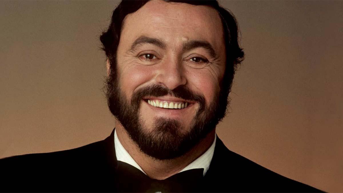 luciano pavarotti nessun dorma maneskin zitti e buoni