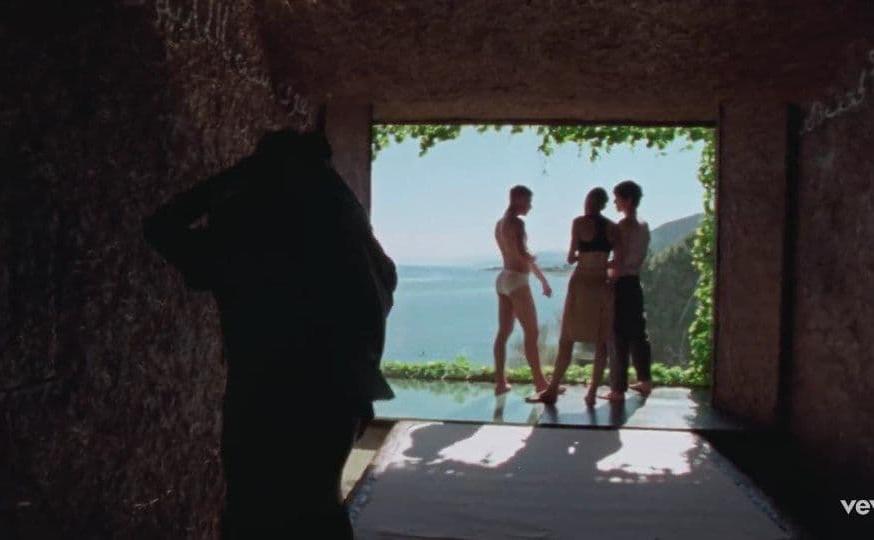 mahmood video hotel
