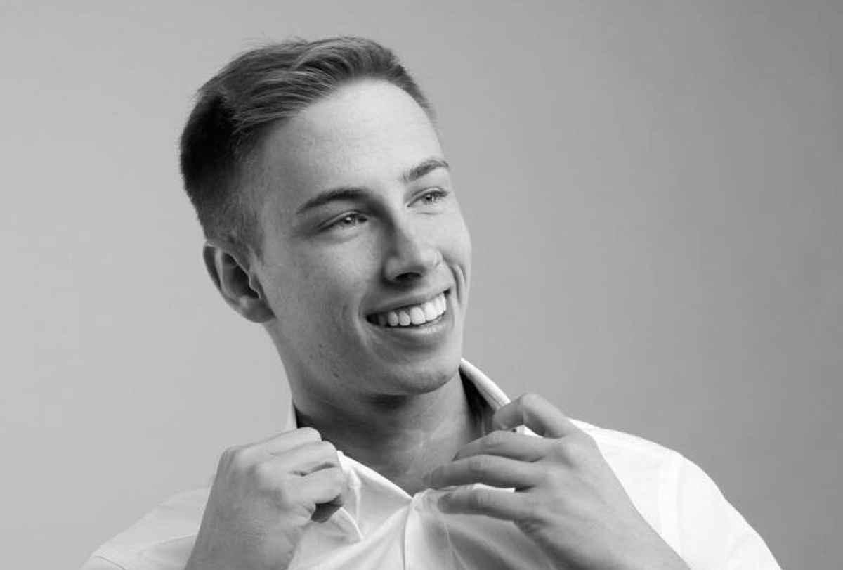 Max Felicitas: chi è il pornodivo erede di Rocco Siffredi? Età, vita privata, curiosità, Instagram