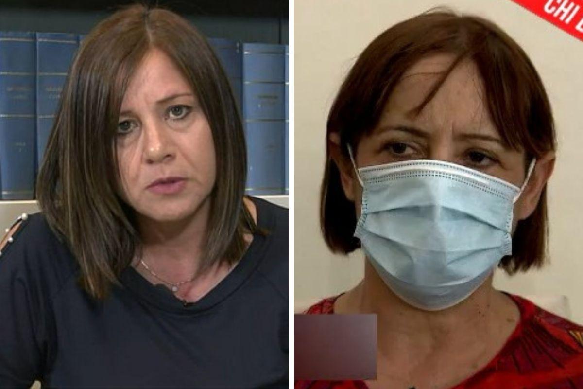 Denise Pipitone: Piera Maggio si sfoga «Quando ho saputo che ero nonna…»