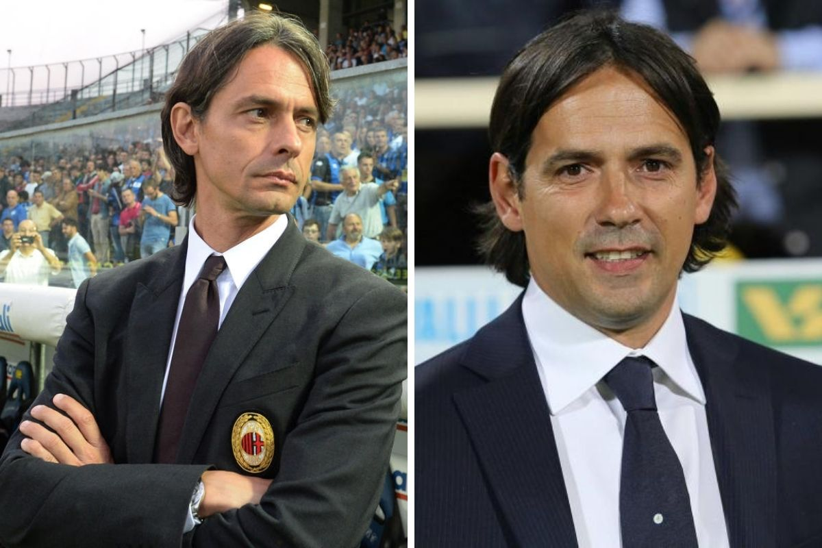 Inzaghi Sono