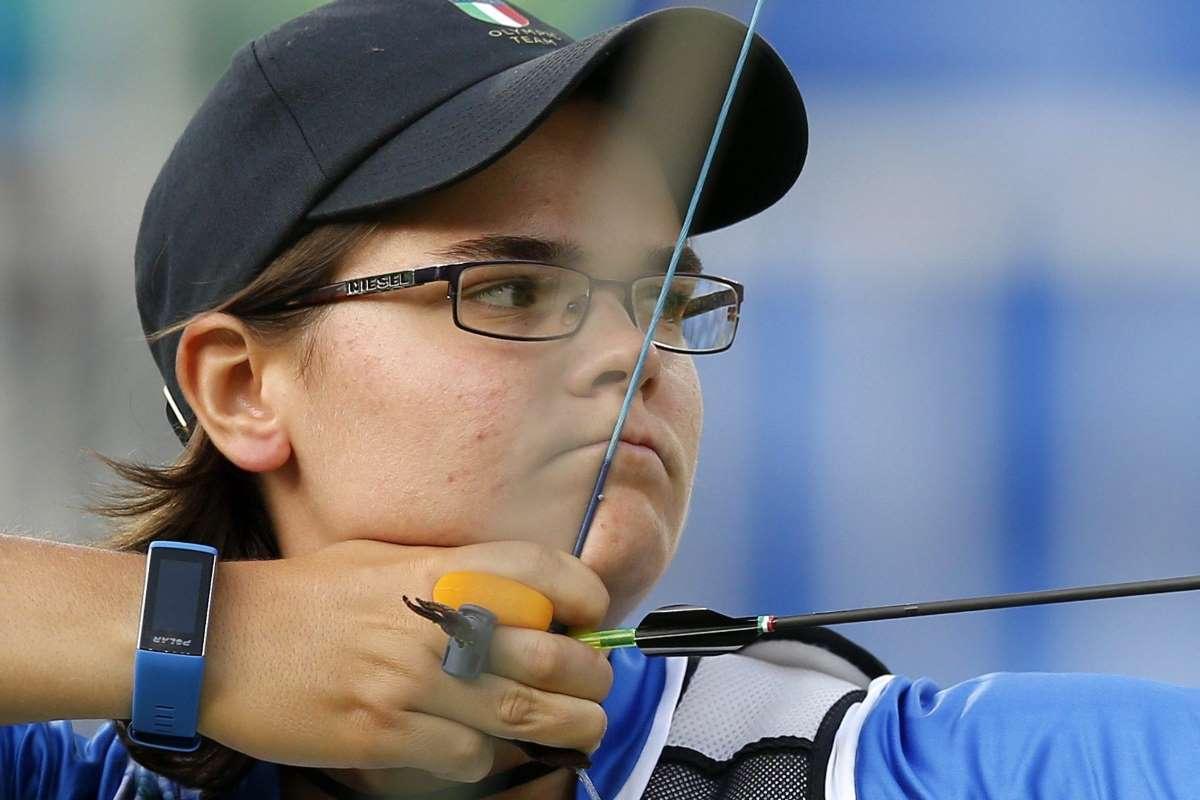 Olimpiadi Tokyo 2020: chi è Lucilla Boari, bronzo nel tiro con l'arco? Età, vita privata, Instagram