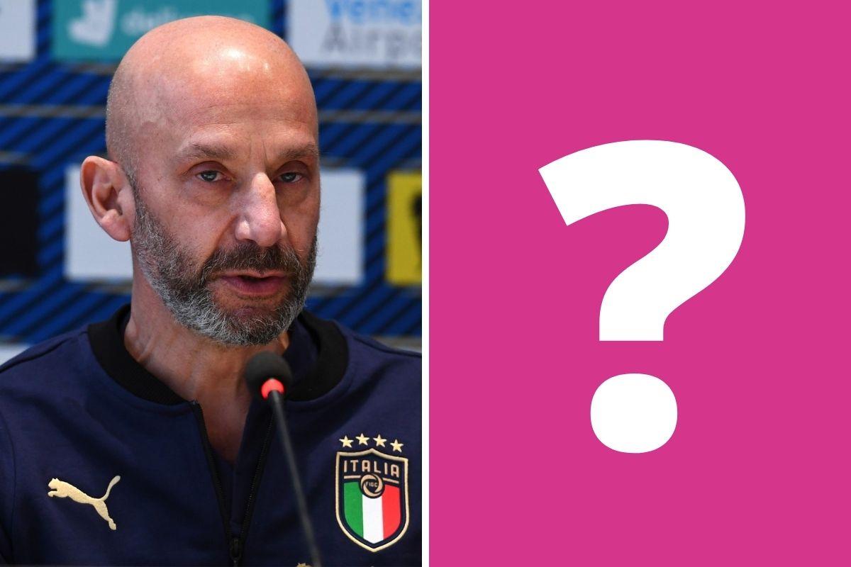 Gianluca Vialli ha chiuso un cerchio