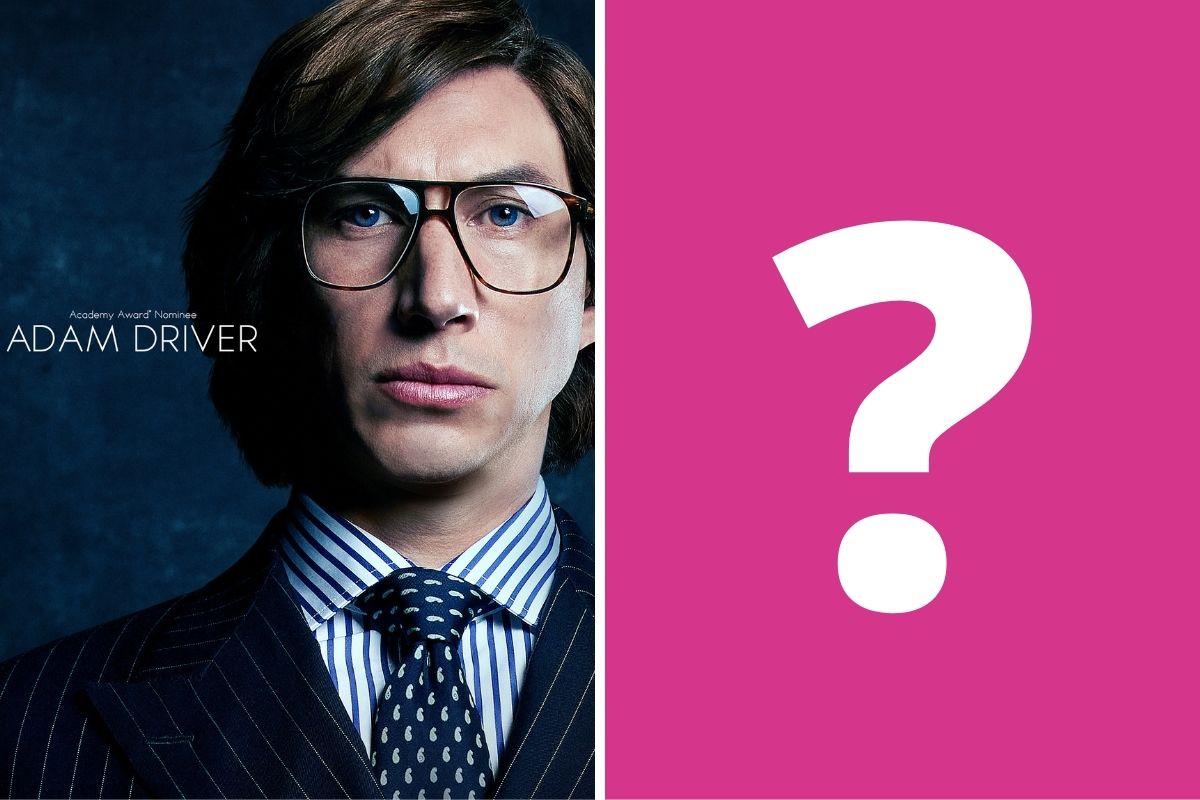Adam Driver: chi è l'attore di House of Gucci? Età, film, moglie, altezza, Instagram