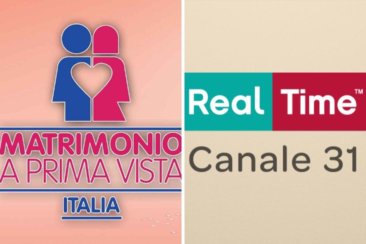 Matrimonio a prima vista Italia: quando la prossima puntata su Real Time?