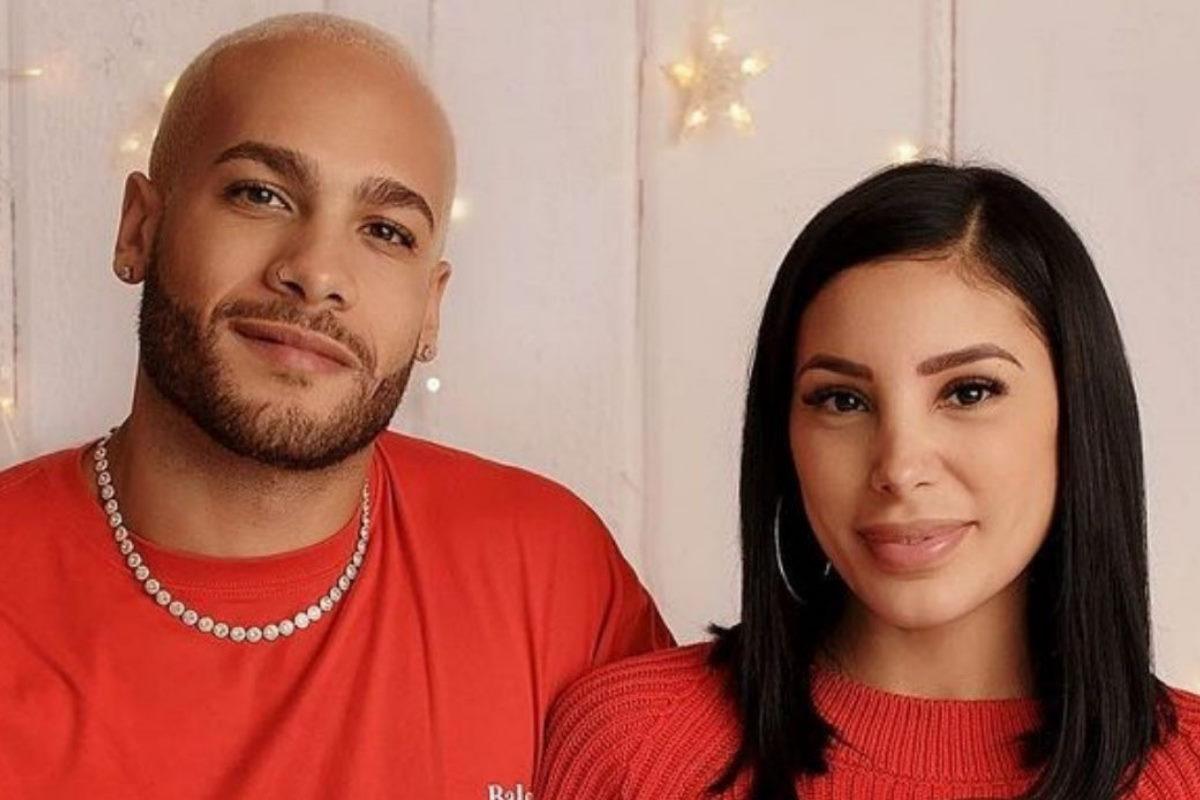 Marcell Jacobs e la fidanzata annunciano il matrimonio: data e dettagli