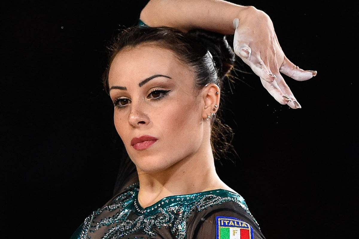 Vanessa Ferrari