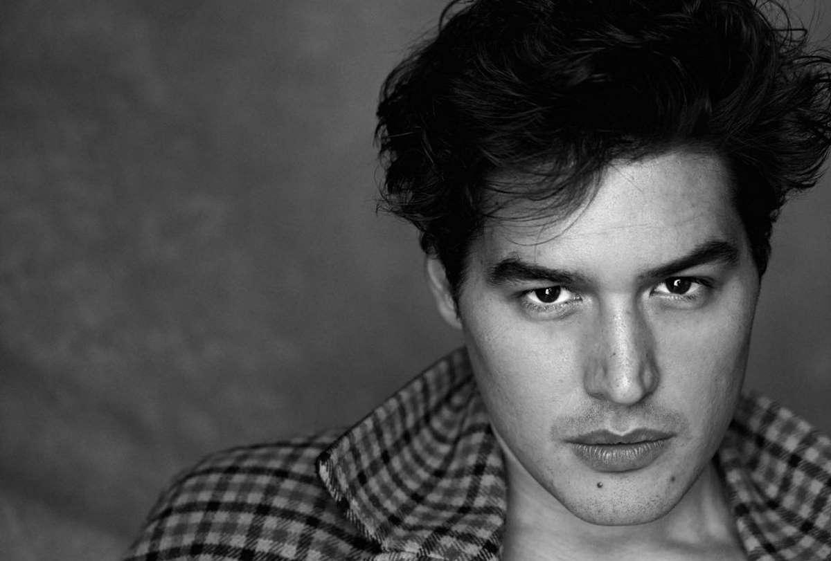 Cristiano Caccamo: età, vita privata, fidanzata, Federica Zacchia, film e serie tv, Instagram