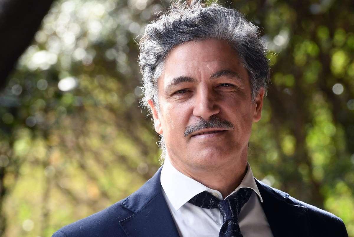 Fino all'ultimo battito, chi è l'attore Francesco Foti? Età, vita privata, moglie, film, Imma Tataranni, Il Cacciatore, Instagram