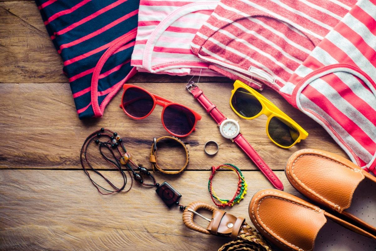 È difficile avere un buon look senza accessori – una panoramica degli accessori più alla moda