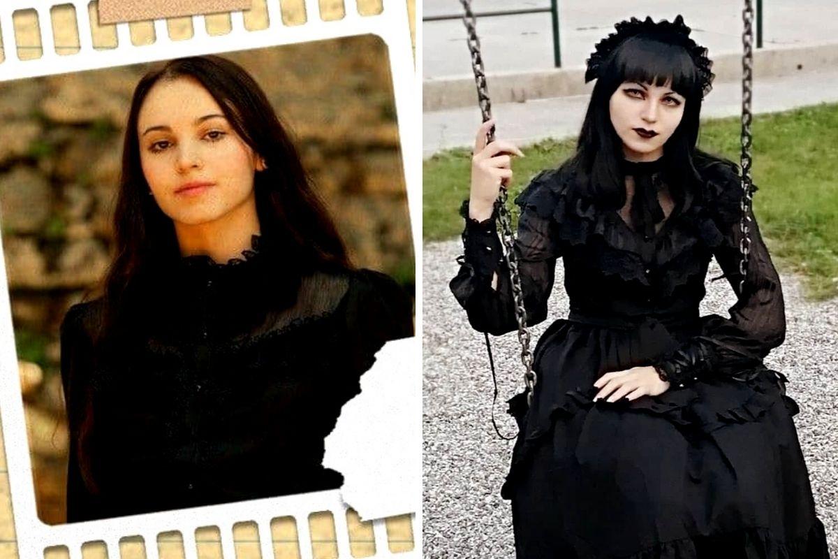 Il Collegio 6, cast: chi é Elisa Cimbaro, la gotica? Età, da dove viene, backstories, video, genitori, foto, Instagram