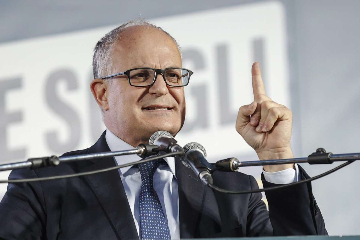 Roberto Gualtieri: età, moglie, figli, padre, origini calabresi, di che partito è, curriculum, sindaco di Roma