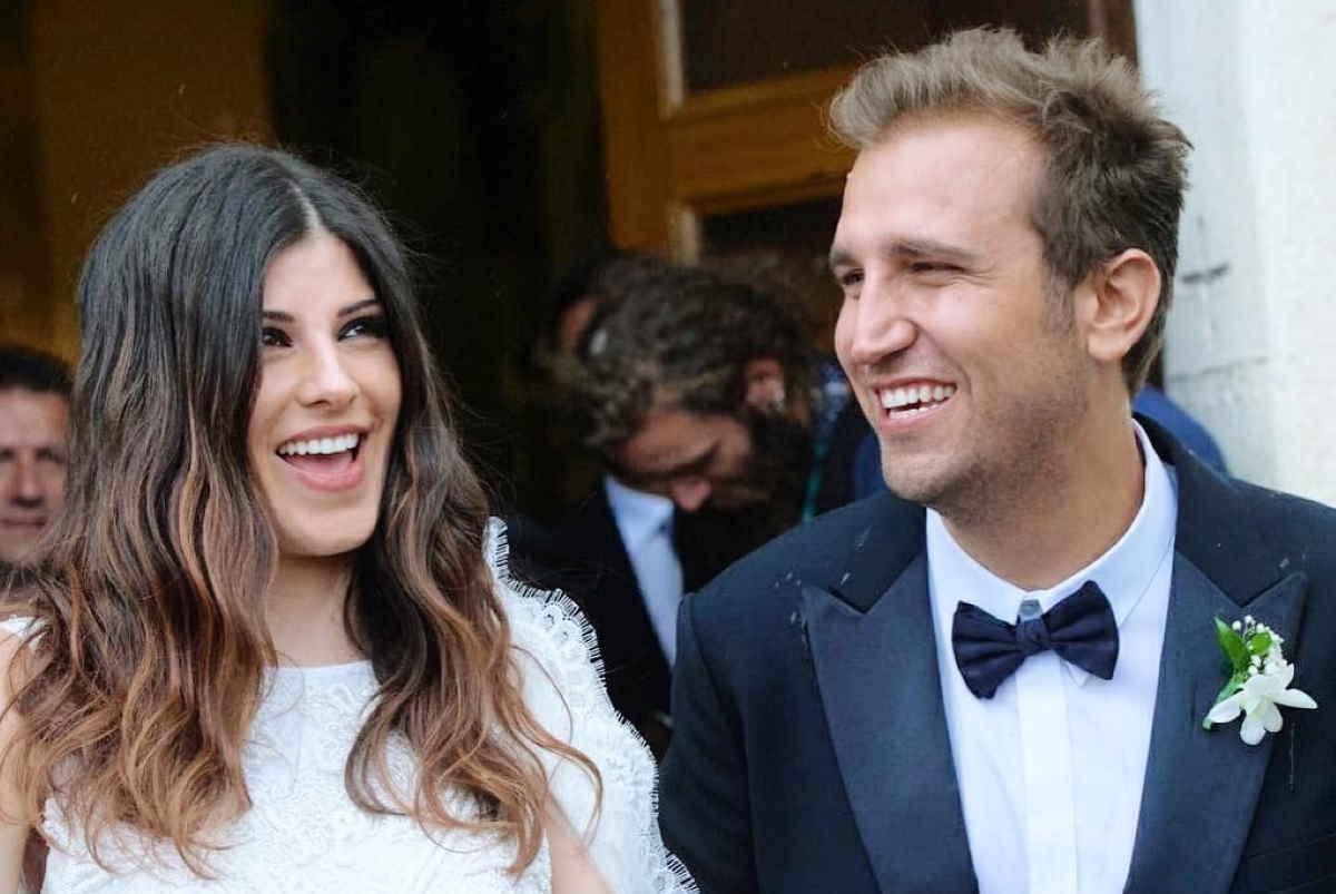 Pio e Amedeo, chi è Cristina Garofalo, moglie di Pio D'Antini? Età, figli, Miss Italia, foto, Instagram