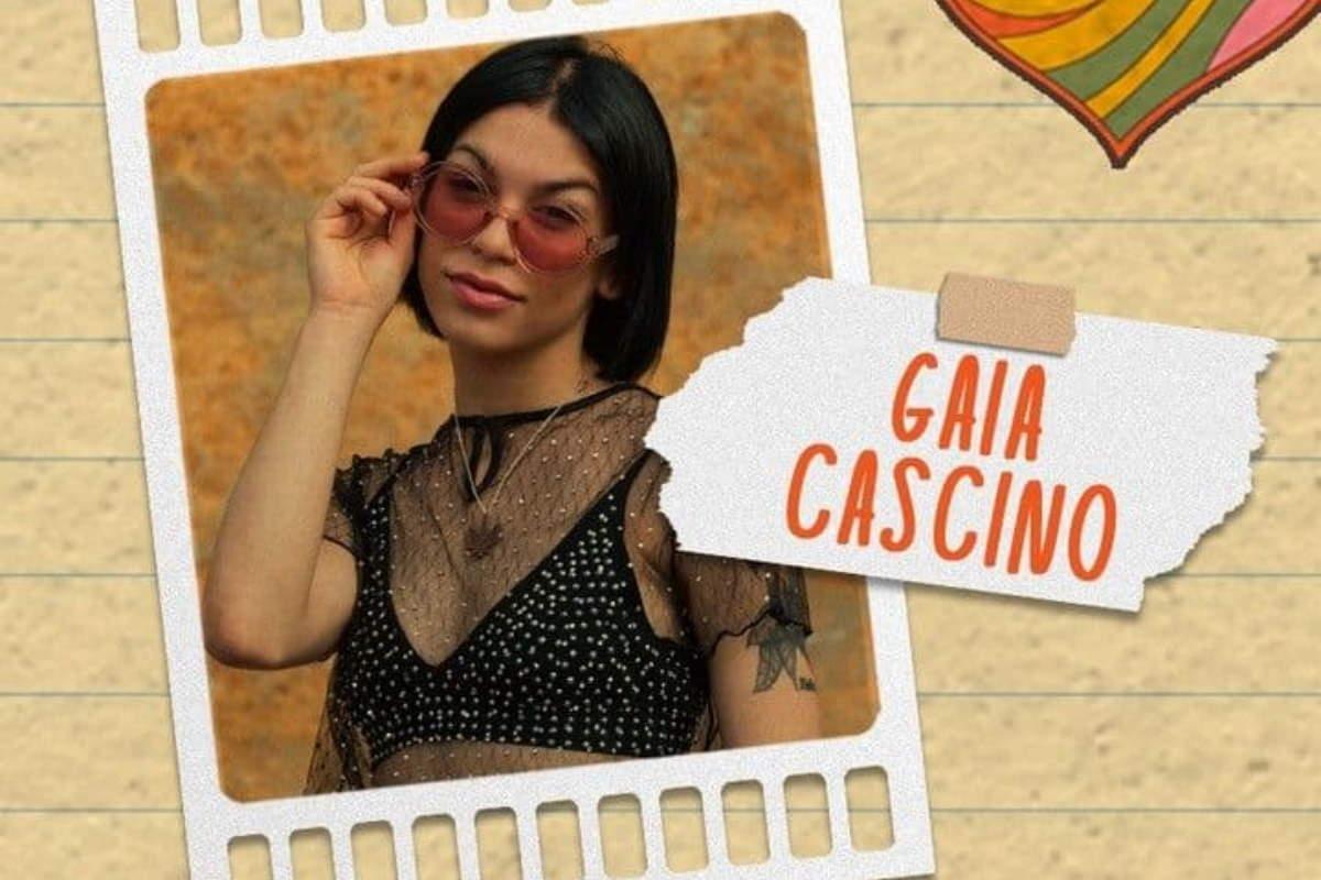Il Collegio 6, cast: chi é Gaia Cascino, la parrucchiera? Età, Backstories, capelli, video, genitori, Instagram