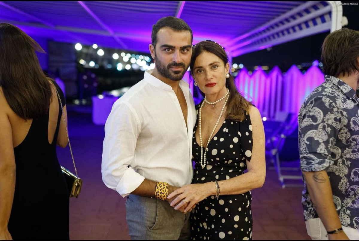 Gianmaria Antinolfi, chi è sua madre Esmeralda Vetromile? Età, marito e figli, lavoro, foto, Instagram