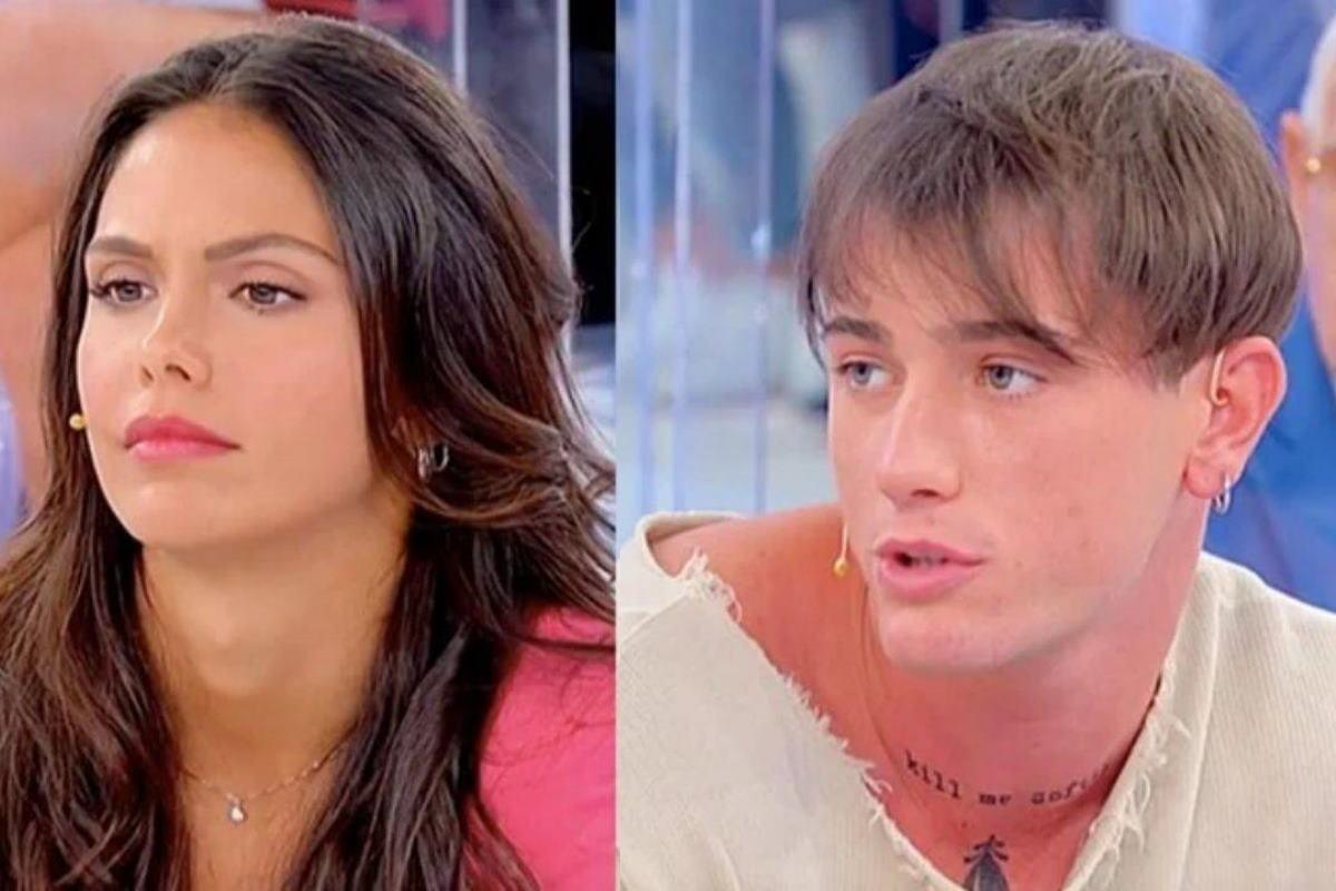 Uomini e Donne: Joele e Ilaria stanno insieme? La prima foto di coppia