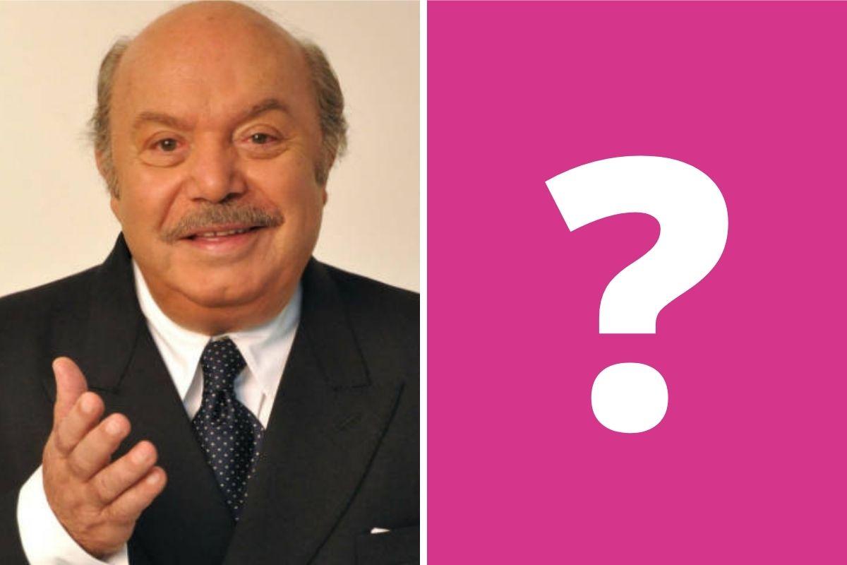Lino Banfi, chi è suo figlio Walter? Età, vita privata, lavoro, mamma, sorella, foto, Instagram