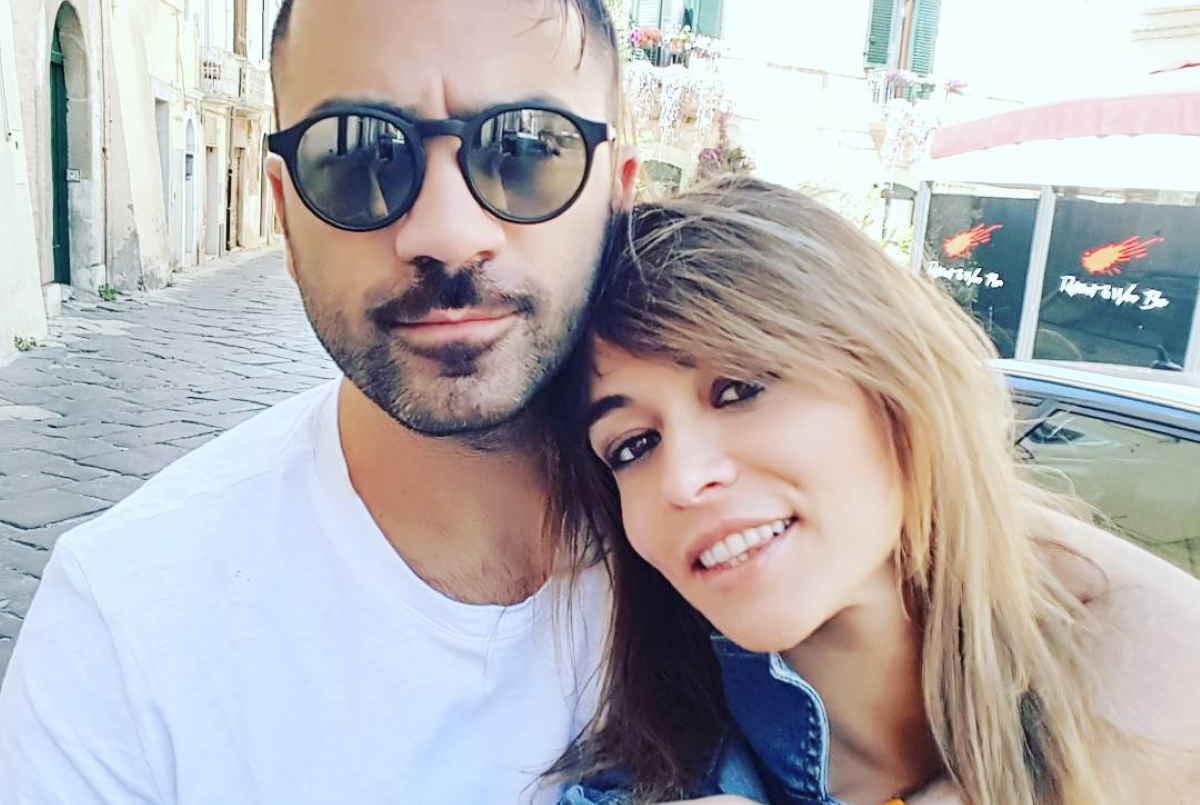 Pio e Amedeo, chi è Maria Finizio, moglie di Amedeo Grieco? Età, figli, lavoro, foto, Instagram